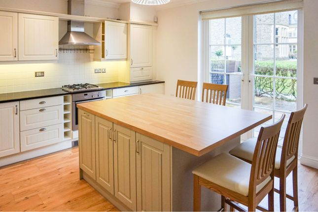 Thumbnail Town house to rent in Western Courtyard, Talygarn