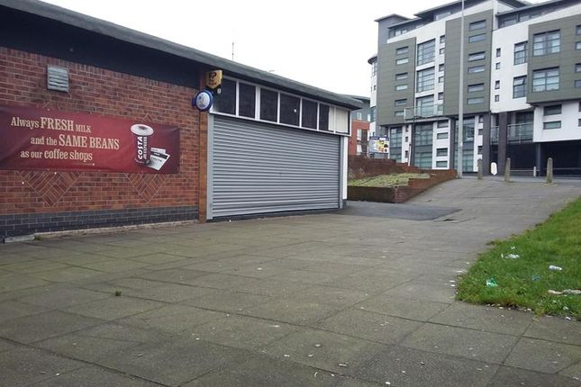 Thumbnail Retail premises to let in 38-40 Moor Lane, Preston, Lancashire