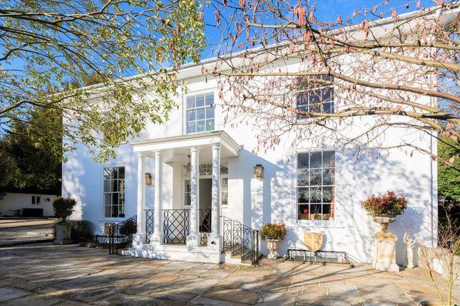 Thumbnail Detached house for sale in Addington House, Addington Village, Surrey