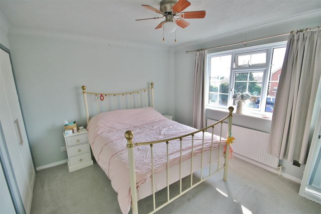 Bedroom One of Maple Drive, Kirby Cross, Frinton-On-Sea CO13