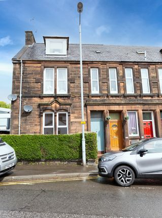 2 bed flat for sale in Annan Road, Dumfries DG1