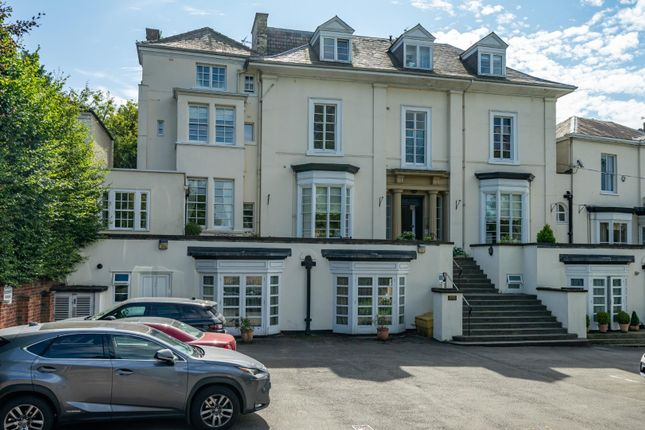 Thumbnail Flat for sale in Ambassador Court, The Mount, York