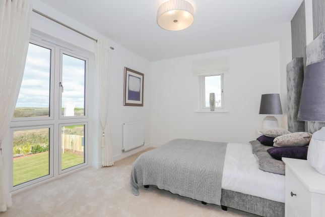 Thumbnail Detached house for sale in Courtfield, Totnes