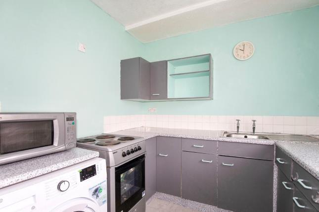 Kitchen of Cypress Court, Waterloo Street, Cheltenham, Gloucestershire GL51