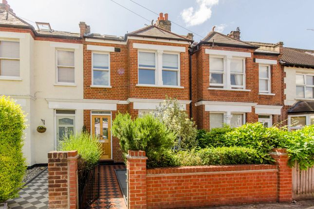 Thumbnail Property to rent in Faraday Road, Wimbledon