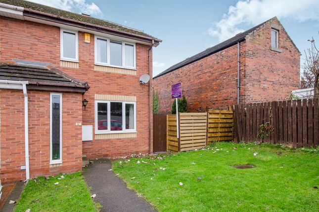 Thumbnail Semi-detached house for sale in Clifton Avenue, Stanley, Wakefield