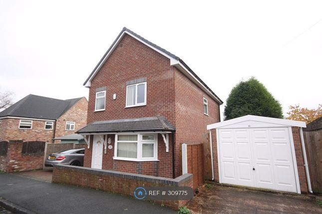 Thumbnail Room to rent in Ulster Terrace, Stoke-On-Trent