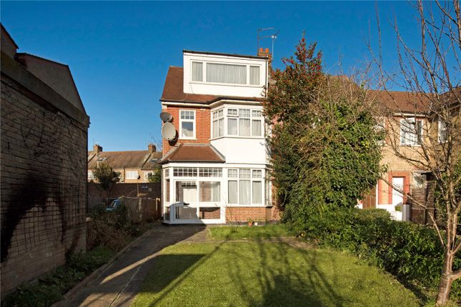 5 bed semi-detached house for sale in Clarence Road, Bowes Park, London