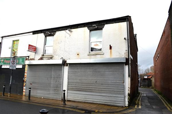 Property for sale in Market Street, Atherton, Manchester