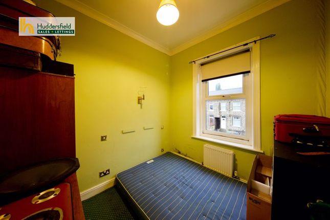 Bedroom Two of Dorset Street, Birkby, Huddersfield HD1