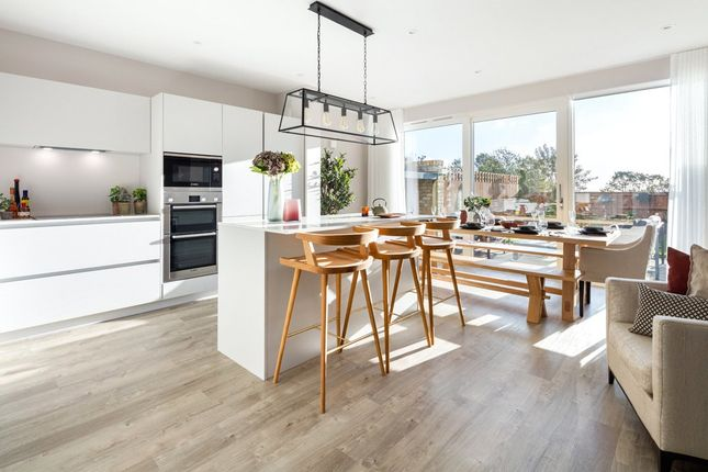 Thumbnail Detached house for sale in Exeter Place, Sydenham Hill, London