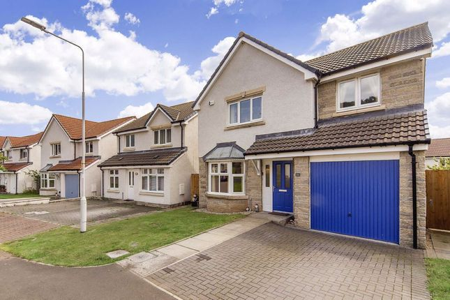23, Geds Mill Close, Burntisland KY3, 4 bedroom detached