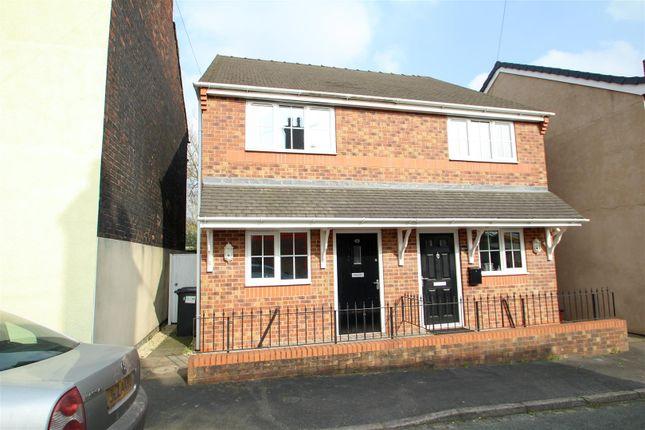 Thumbnail Property to rent in Elliott Street, Basford, Newcastle