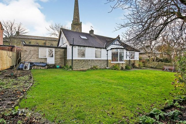 Thumbnail Bungalow for sale in Church Road, Low Fell, Gateshead