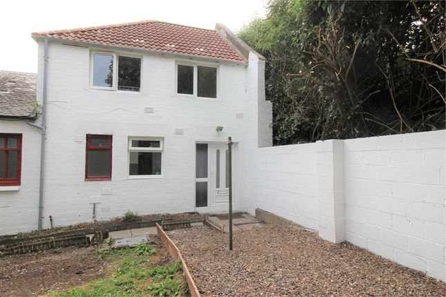 Thumbnail Terraced house for sale in Commercial Street, Kirkcaldy
