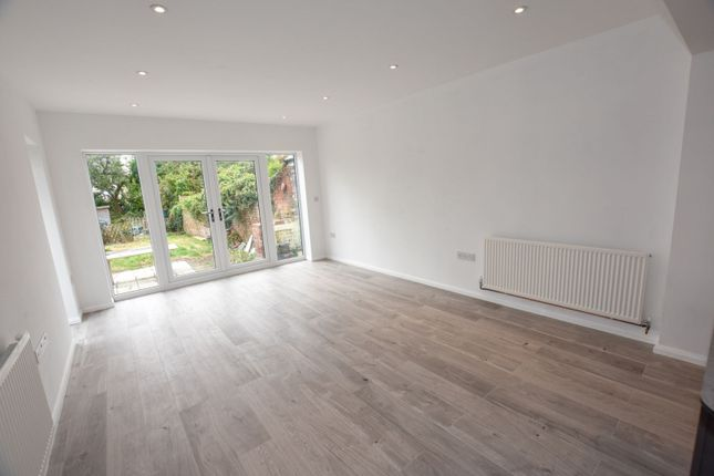 Family Room of Becketts Lane, Great Boughton, Chester CH3