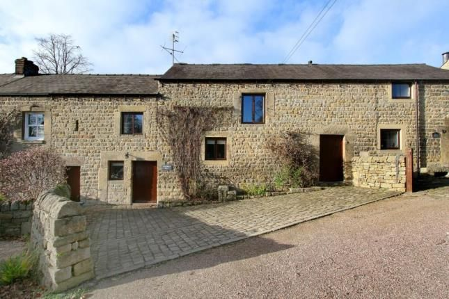 Thumbnail Barn conversion for sale in Nether End, Baslow, Bakewell, Derbyshire