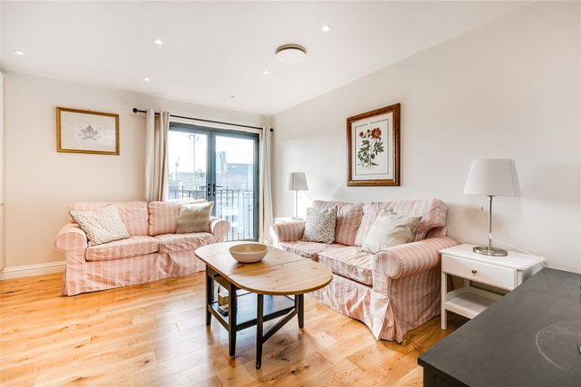 Thumbnail Flat to rent in Frankie House, 21 Whitby Street, London