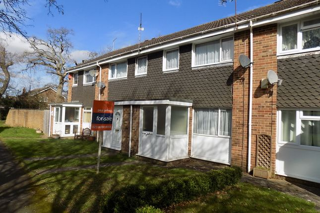 3 bed terraced house for sale in Cambria Drive, Dibden