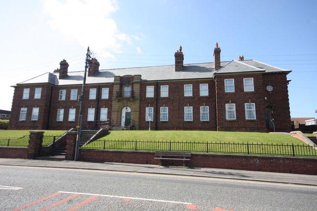 Thumbnail Flat for sale in Church Lane, Guisborough