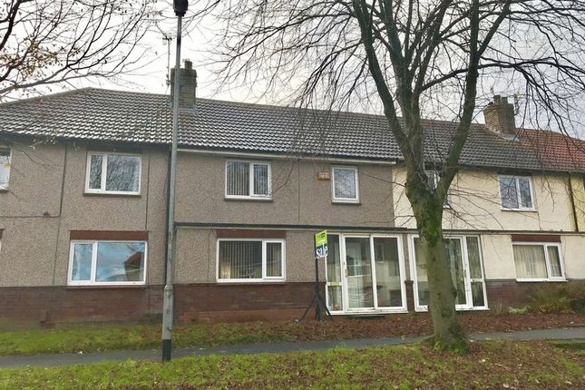 Thumbnail Terraced house for sale in Ribblesdale Avenue, Accrington