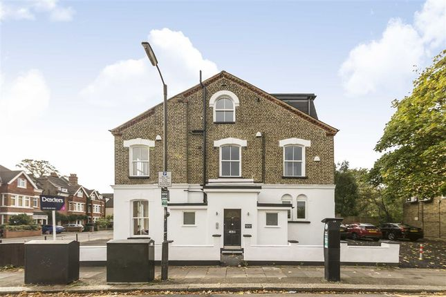 2 Bed Flat To Rent In South Park Road London