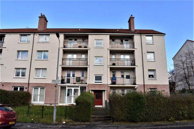 15, Ardnahoe Avenue, Glasgow G42