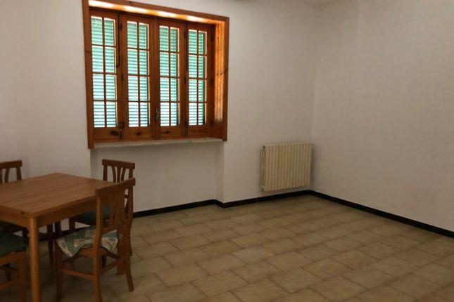 Dining Room of Villa Tua, Ostuni, Puglia, Italy
