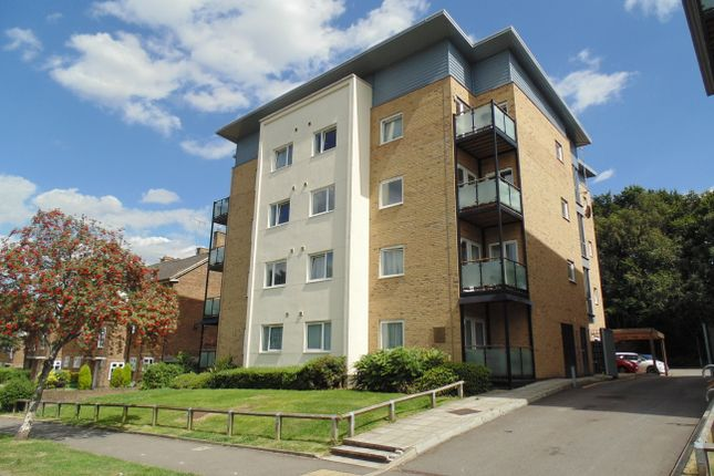 Thumbnail Flat for sale in Pear Tree House Chipperfield Road, Orpington