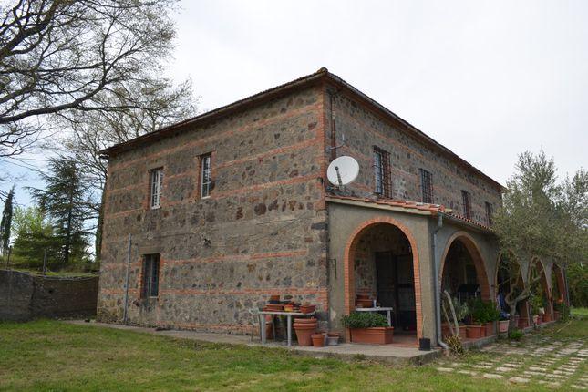 Strada Provinciale 53, Radicofani, Siena, Tuscany, Italy