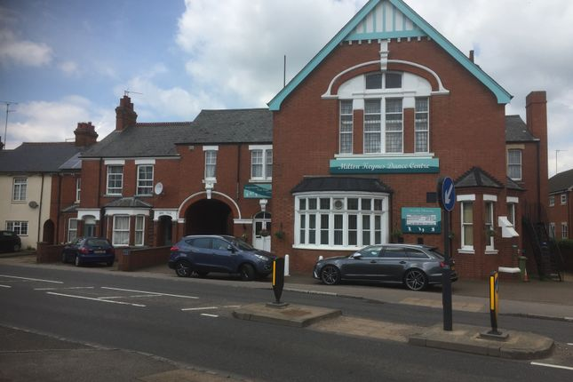 Thumbnail Leisure/hospitality for sale in Newport Road, New Bradwell
