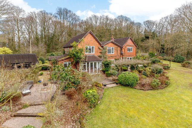 Thumbnail Detached house for sale in Ridgewood Edenshill, Upleadon, Newent