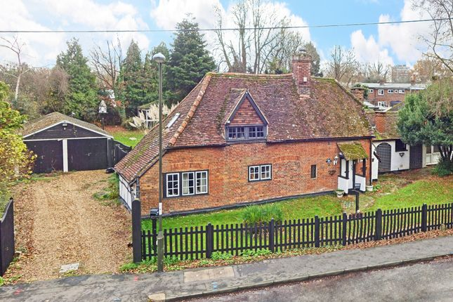 Thumbnail Detached house for sale in Hollybush Road, Northgate