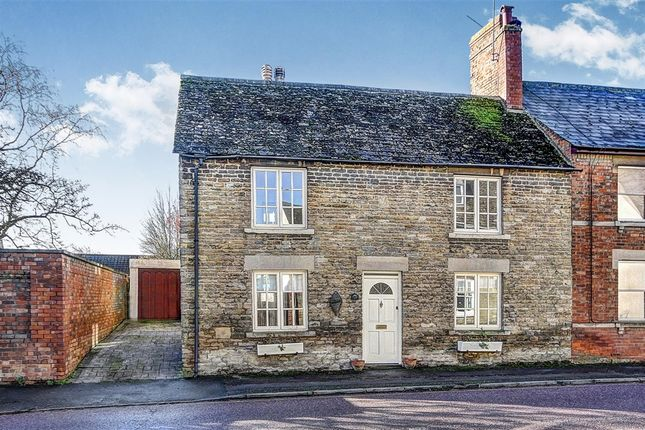 Thumbnail Property for sale in Calcutt Street, Cricklade, Swindon