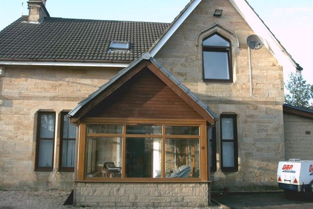 Thumbnail Detached house to rent in Armadale Road, Whitburn, Bathgate