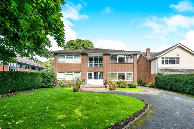 Thumbnail Flat for sale in New Penkridge Road, Shoal Hill, Cannock