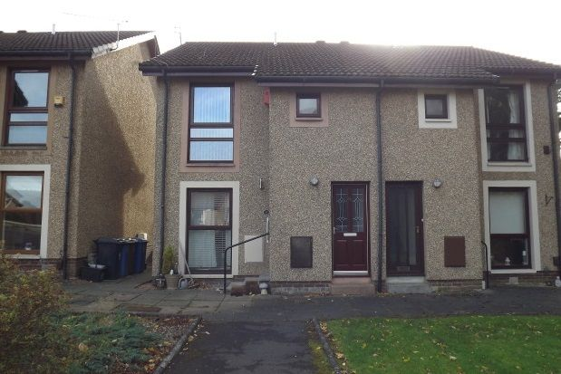 Thumbnail Flat to rent in Ashley Road, Polmont, Falkirk