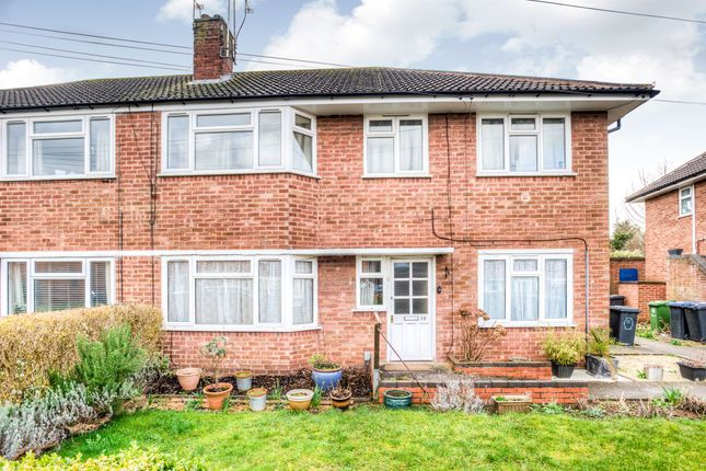 Thumbnail Flat for sale in Lodge Road, Stratford-Upon-Avon