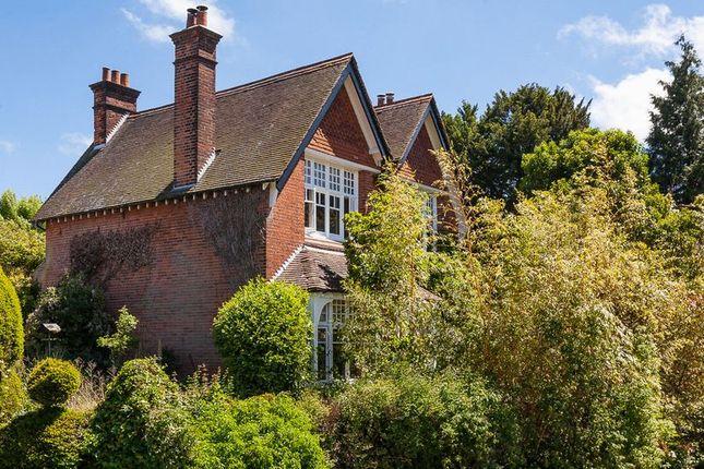 Thumbnail Property for sale in Harmony Street, Tunbridge Wells