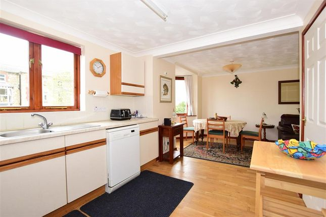 Thumbnail Detached house for sale in Grove Road, Ventnor, Isle Of Wight