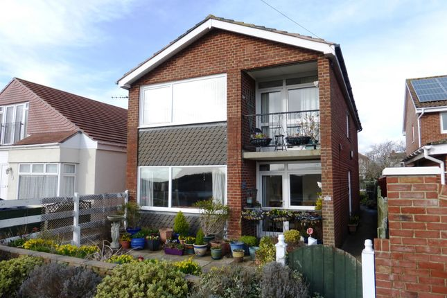Thumbnail Flat for sale in Portsmouth Road, Lee-On-The-Solent
