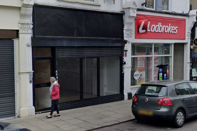 Thumbnail Retail premises for sale in Church Street, Enfield