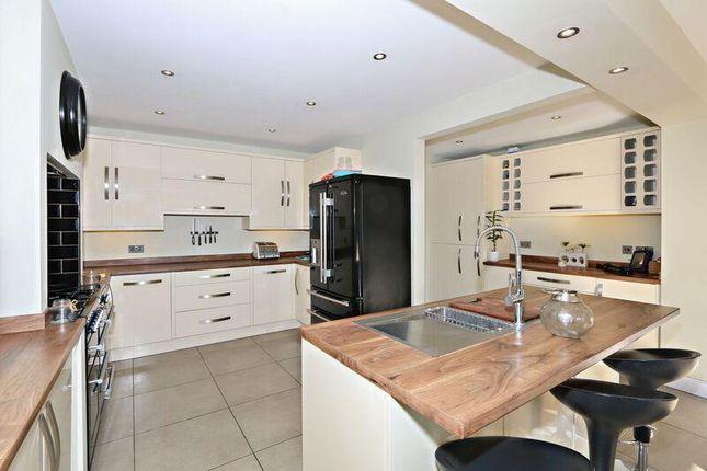 Thumbnail Semi-detached house for sale in Wood Lane, Lane End, Dartford