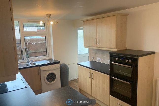 Kitchen of Brendon Way, Nuneaton CV10