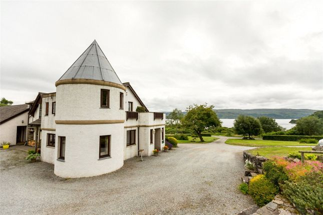 Picture No. 15 of Lot 1 - Greenwood And Land, Ardslignish, Acharacle PH36