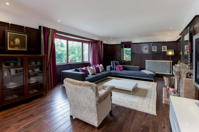 Thumbnail Detached house for sale in Abbey Lane, Sheffield