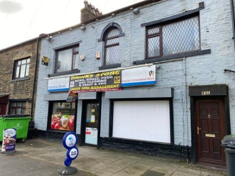 Retail premises for sale in Waterloo Road, Pudsey