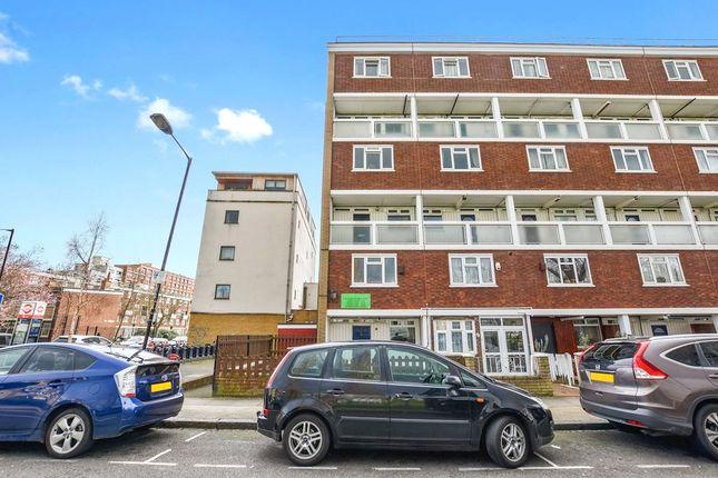 Thumbnail Maisonette to rent in Clarkson Street, Bethnal Green