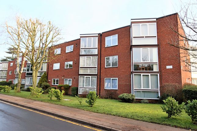 Thumbnail Flat to rent in Park View, Hoddesdon