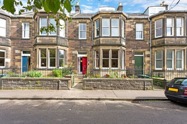 Thumbnail Terraced house for sale in 28 Shandon Crescent, Shandon, Edinburgh